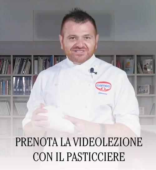 Gennaro - Pasticciere cameo